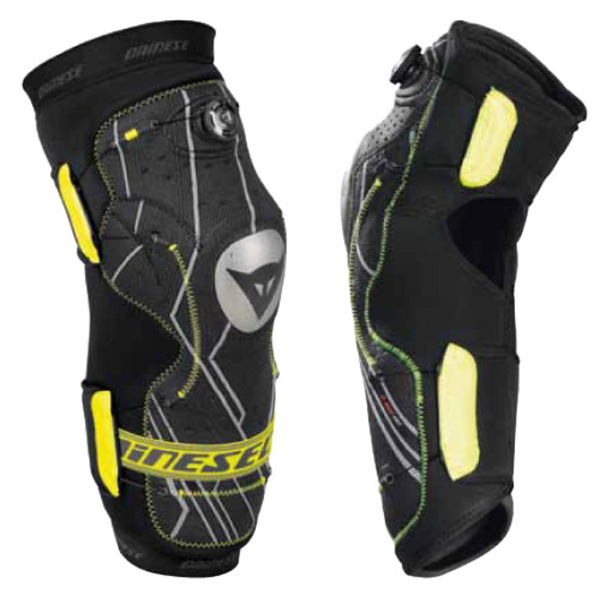 가드 OAK PRO KNEE GUARD - AL