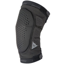 가드 TRAIL SKINS KNEE GUARD Black