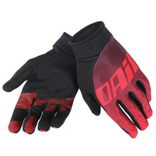 긴장갑 DRIFTEC GLOVES MIDPURP/RED