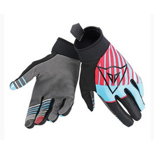 긴장갑 DARE GLOVES Kale/Cyan