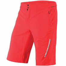 반바지 TERRATEC SHORTS RED
