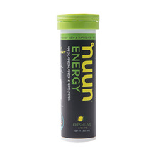 NUUN -ENERGY (FRESH LIME) 10 tablet
