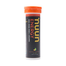 NUUN -ENERGY (Mango Orange) 10 tablet